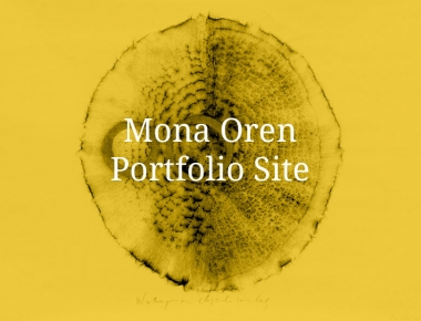 Mona Oren